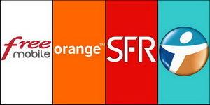 Dépannage Internet Free, Orange, SFR et Bouygues