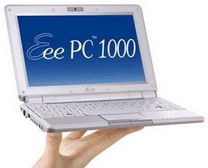 """Choisir un PC portable de type """"netbook"""" (Asus, Acer, ...)"""