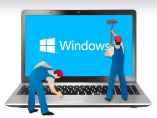 Nos prestations informatiques sous Windows