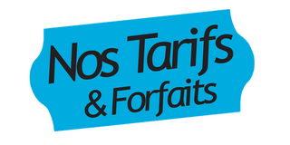 Tarifs et forfaits de nos réparations de PC à Saint-Brévin (44250)