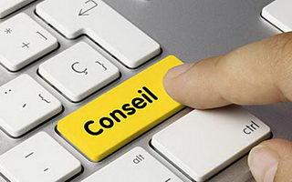 Conseils prodigués lors de l'assistance informatique à domicile