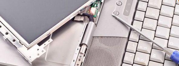 3 étapes pour que la dalle LCD soit remplacée