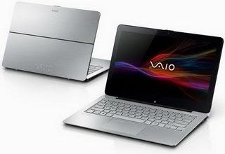 La marque Sony était connue pour la qualité de ses PC portables Sony Vaio