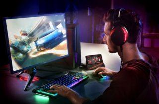 Excellente marque de PC portable pour les joueurs de jeux vidéos