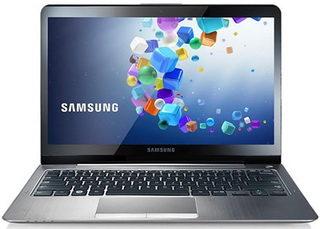 Samsung, la marque qui fabriquait de très bons ordinateurs