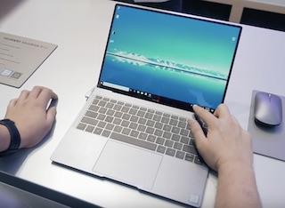 Bon PC de la marque Huawei au rapport qualité prix imbattable